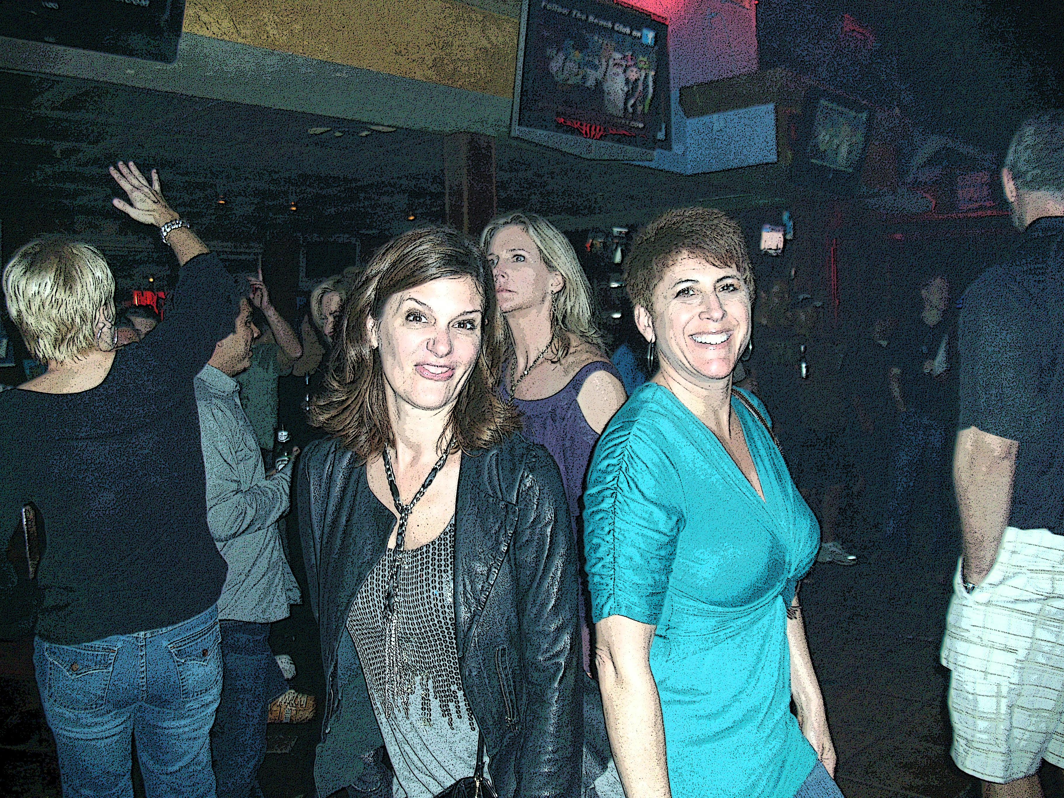 Orlando cougar bars